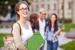 Rechnungsvordruck für Studenten