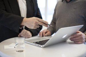 Rechnungsvordruck Coaching & Beratung