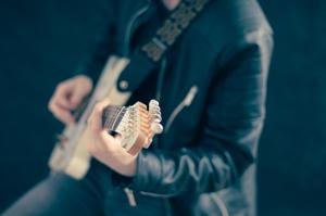 Rechnung für Musiker & Bands